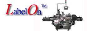Modular labeling machine