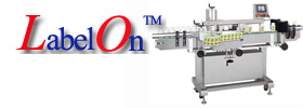 LabelOn™ Basic Labeling Machines