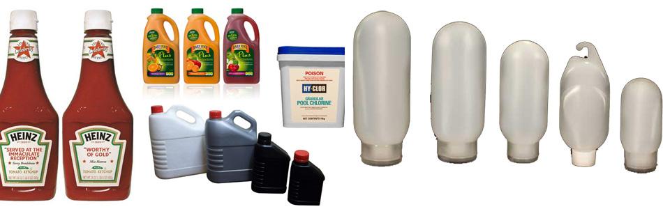 Label Equipment