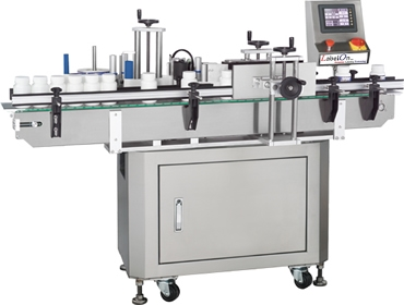 LabelOn Basic 500 Wrap Labeler