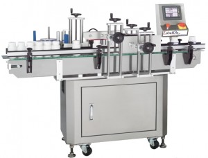 LabelOn Basic 510 Wrap & Flat Labeler