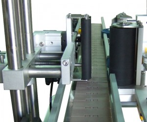 Orientation Labeling and Full Wrap Module