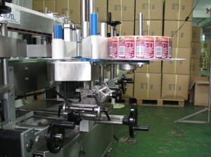 LabelOn™ Modular Oval Label Applicator