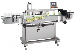 One Sided Labeler - Top Labeler