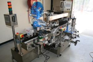 LabelOn Modular Labeling Machine