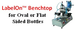 Benchtop Labelers