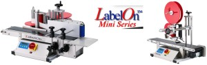 Labeling Machines Mini Series