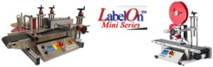 Labeling Machines Mini Series_New